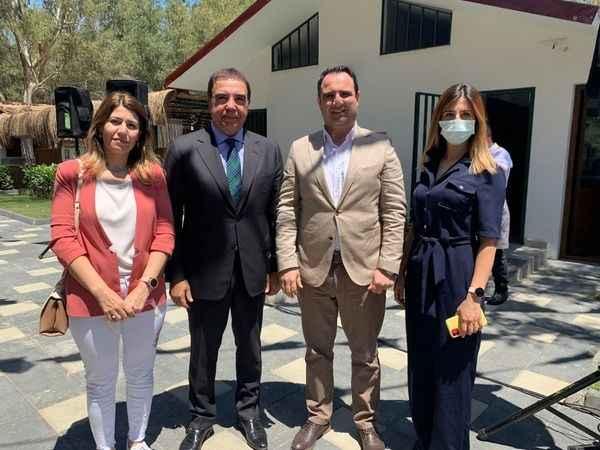 CHP PM Üyesi Toprak, Sökelilere teşekkür etti