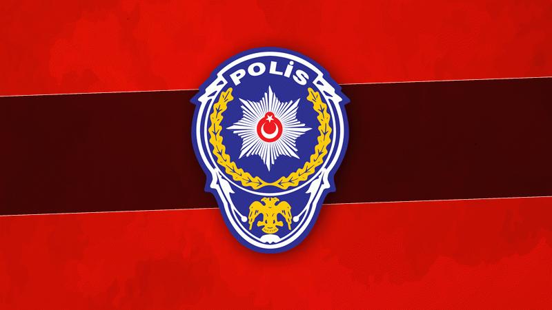 Aranan araç Sultanhisar polisinden kaçamadı