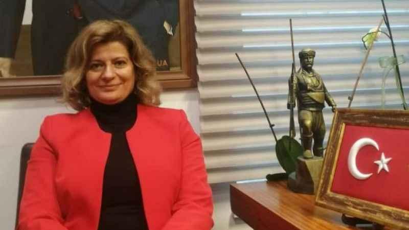 AK Partili Menderes'ten İYİ Partili Zencirci'ye tepki