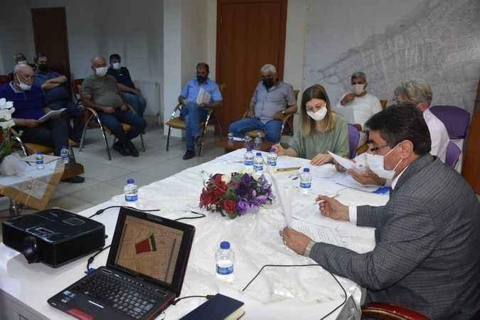 Karacasu Belediyesi maaşları ödemekte zorlanıyor