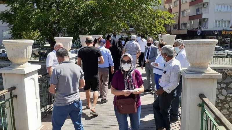 Aydın'da 15 mahallede muhtarlık seçim heyecanı