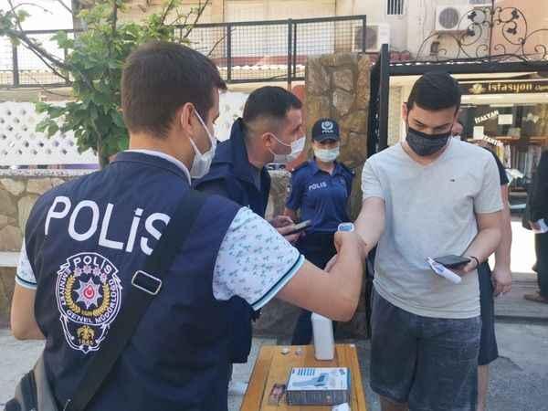 Nazilli Altıntaş'da seçim heyecanı başladı
