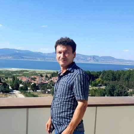 Yeşilköy'de yeni muhtar Ece oldu