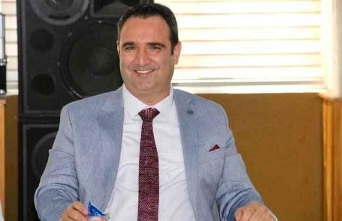 CHP'li Akkentli'den iftira çıkışı