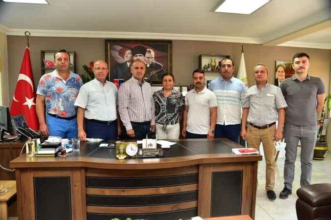 İncirliova'da toplu iş sözleşmesi sevinci