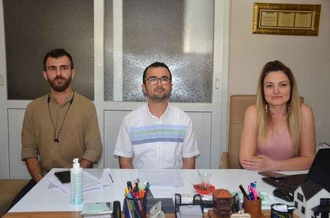 Nazilli İYİ Parti'de istifa şoku