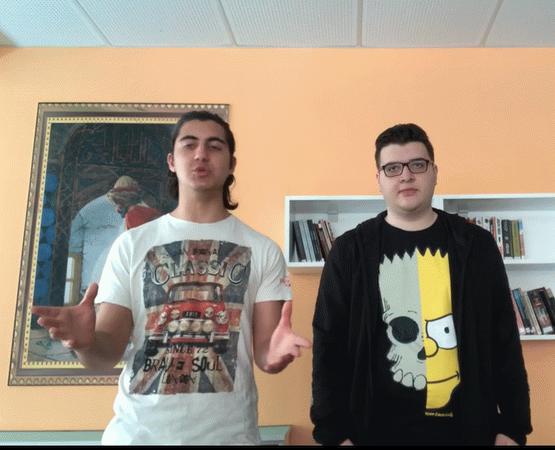 Aydınlı öğrenciler İsveç'e dünya finaline gidiyor