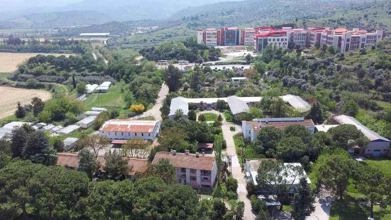 Ziraat Fakültesi'nden BİLSEM projesine destek