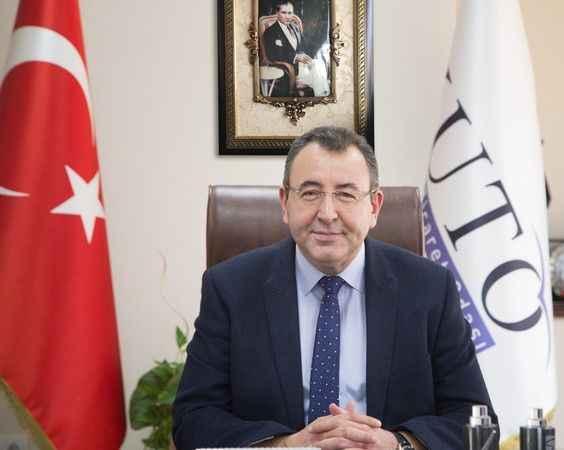 KUTO Türkiye'de en fazla ATA karnesi verenlerin başında geliyor