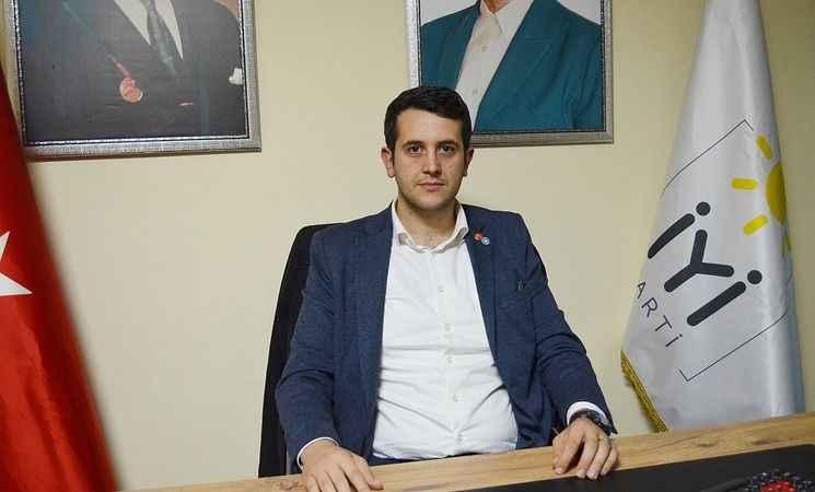 Subaşı'nın eleştirilerine cevap İYİ Parti'den geldi