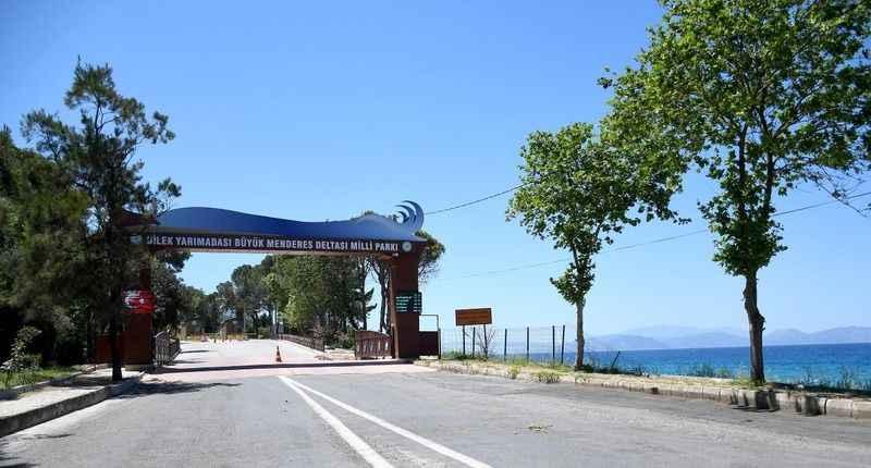 Dilek Yarımadası Milli Park ihalesi sonuçlandı