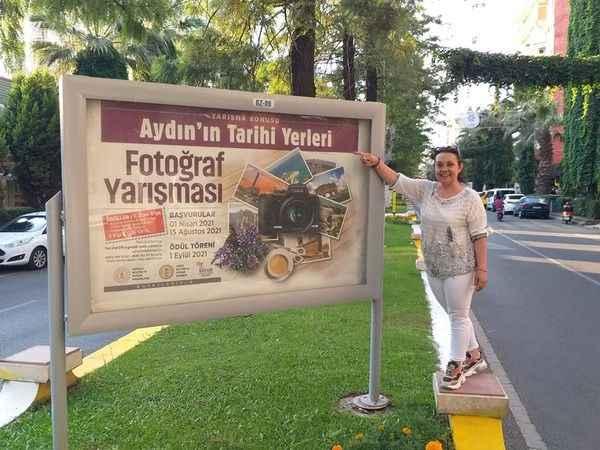 Aydın'ın tarihi fotoğraflara yansıyacak