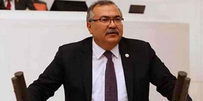 """CHP'li Bülbül'den Adalet Bakanı'na çağrı: """"Görevinizi yapın"""""""