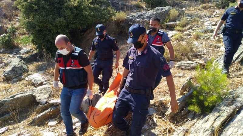 Aydın'da kuyuda kaçak kazı yaparken zehirlenen kişi öldü