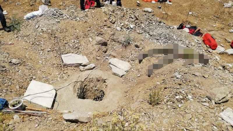 Aydın'da kaçak kazı yapan ikinci kişi de hayatını kaybetti