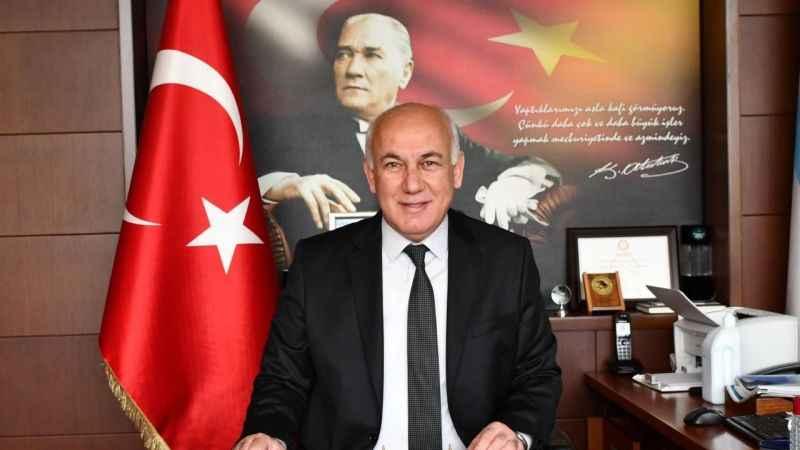 Başkan Tuncel'den üzücü haber