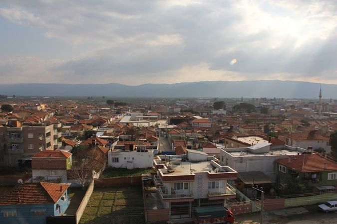 İncirliova'nın en büyük mahallesinde vaka görülmüyor