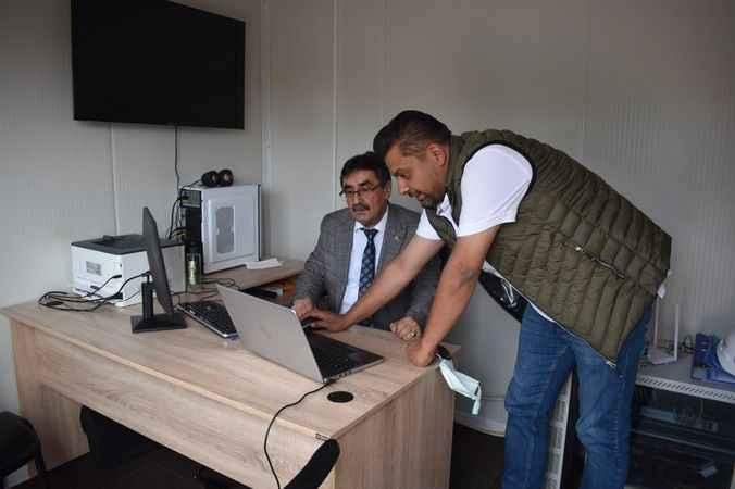 Karacasu Belediyesi'nden gelir getirici proje