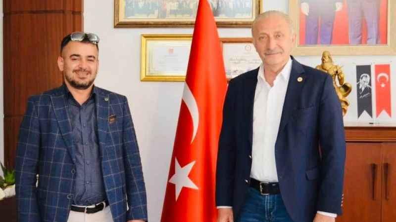 Mehmet Akgül, Başkan Atabay'a yapılan saldırıyı kınadı