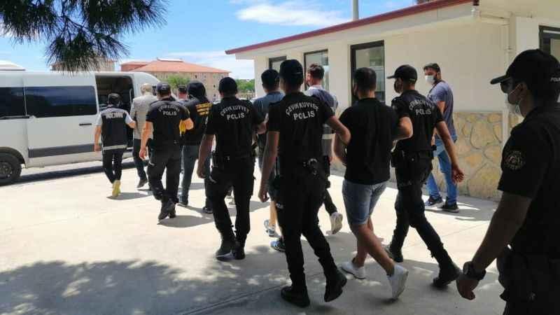 Savcılık Atabay'a saldıranların tutuklanmasını talep etti