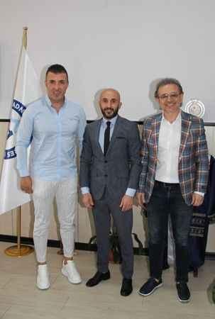 ADÜ Ragbi takımı kuruluyor