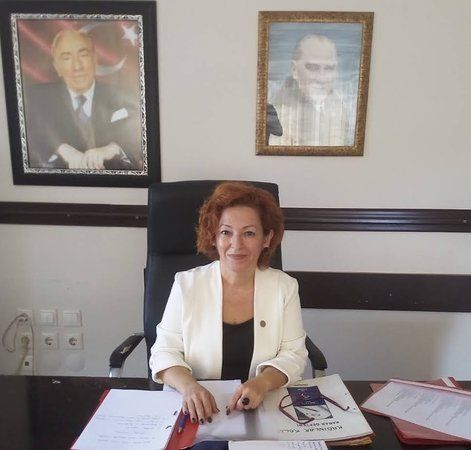 Didim MHP'de Kalay görevini bıraktı