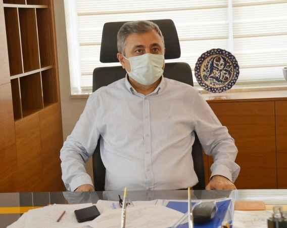 """DTO; """"Ciro şartının kaldırılmasını istiyoruz"""""""