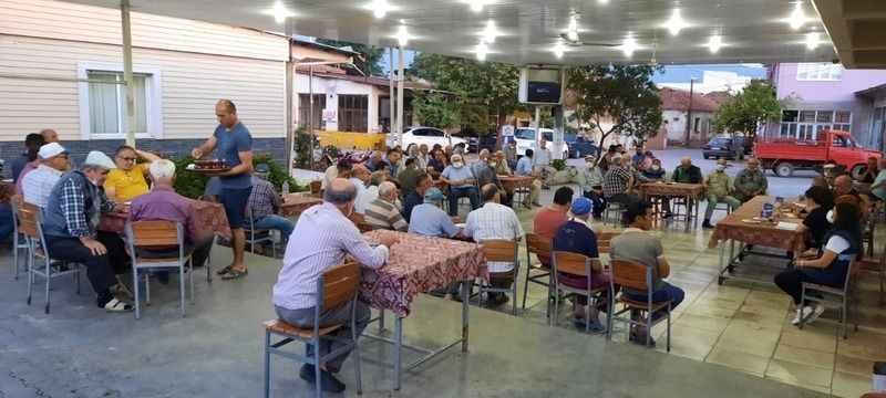 Aydın Büyükşehir Belediyesi, bir günde 60 mahalleyi ziyaret etti
