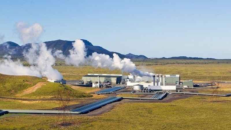 Aydın'a 4 jeotermal kuyusu ihaleye çıkıyor