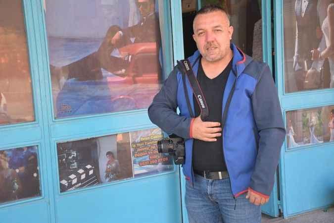 Esnaftan 'kayıt dışı' çalışan fotoğrafçılara tepki