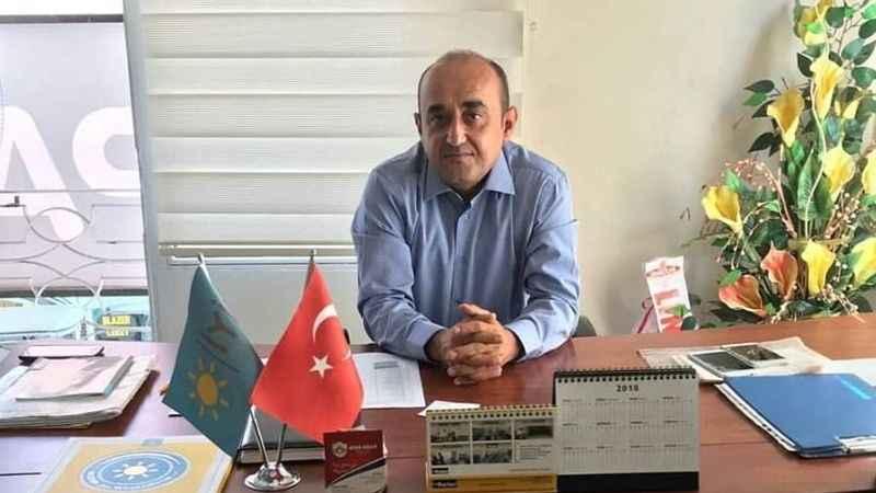 """İYİ Partili Bozkurt, """"Sandık gelecek, millet hesap soracak"""""""