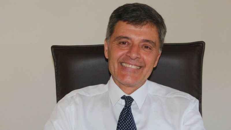 AK Partili Sabuncu'dan ADÜ'deki bölümün kapanmasına tepki