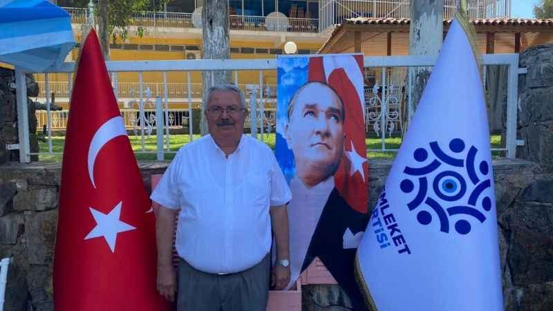 'Biz, CHP'nin düşmanı değiliz'
