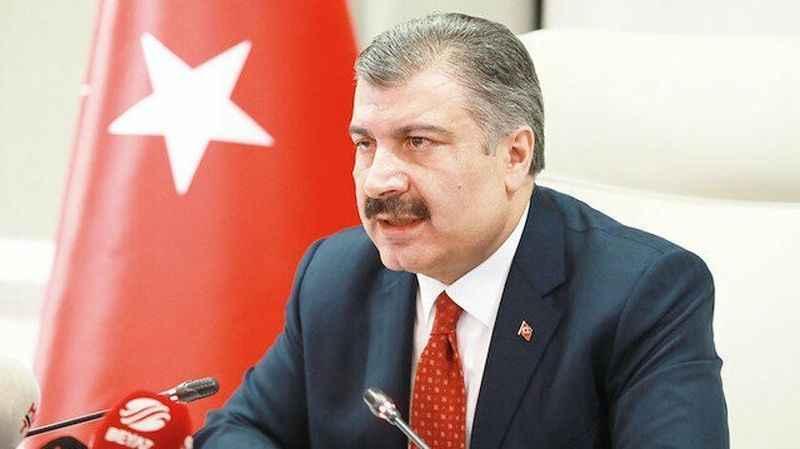 Türkiye'de koronavirüs son durum tablosu