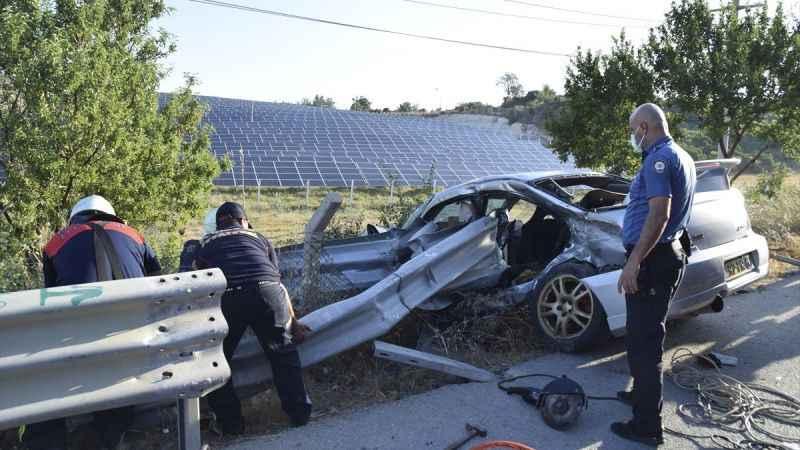 Aydın'daki kazadan ikinci acı haber geldi