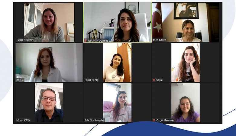 Aydın Kadın Girişimciler Kurulu, gençleri geleceğe hazırlıyor