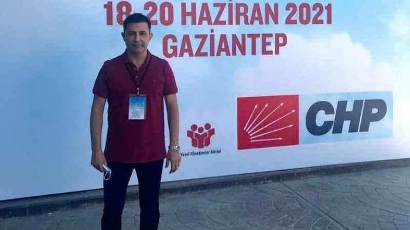Günel, CHP'nin Belediye Başkanları Çalıştayı'na katıldı