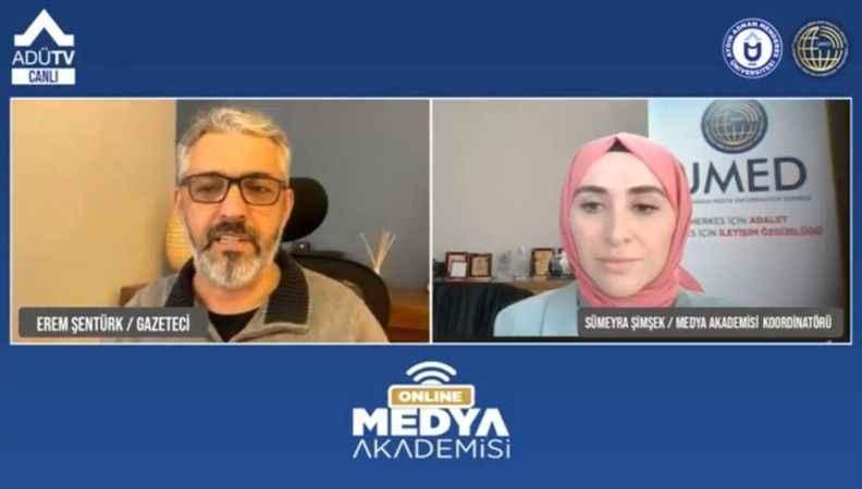 Medya Akademisi eğitimlere başladı