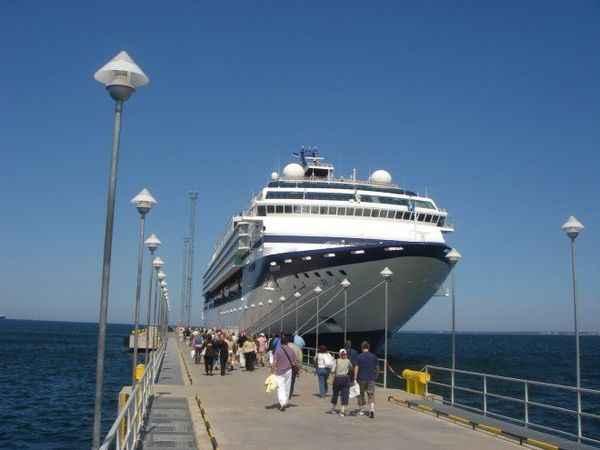 Aydın'a turist akını