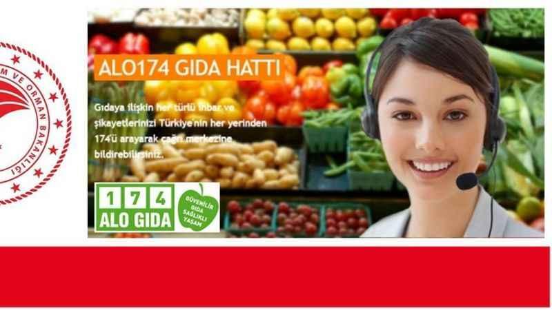 Aydın'da gıda firmalarına ceza yağdı
