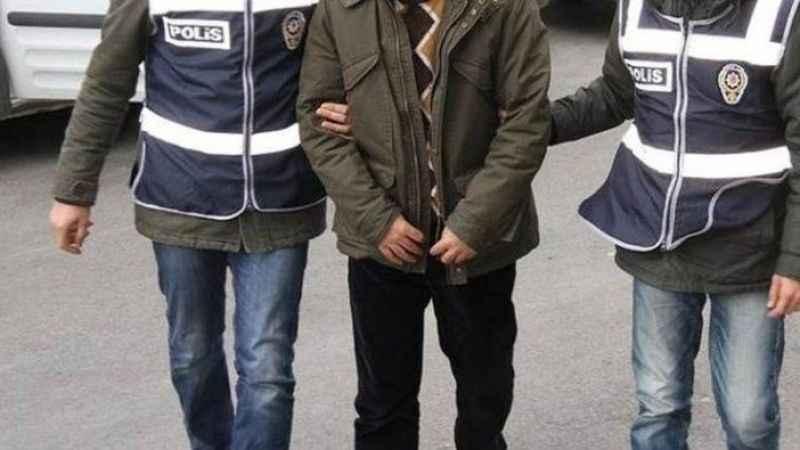 Uyuşturucu operasyonunda gözaltına alınan kişi tutuklandı