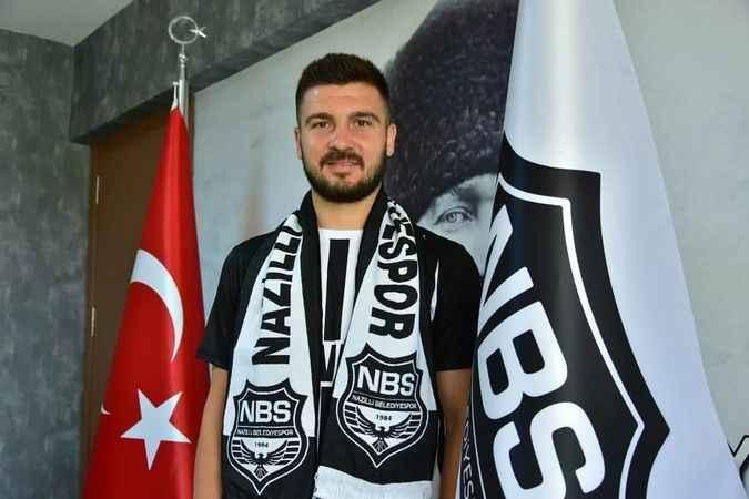 Naz-Naz'da Mehmet Ersavaş ile yeniden anlaşma sağlandı