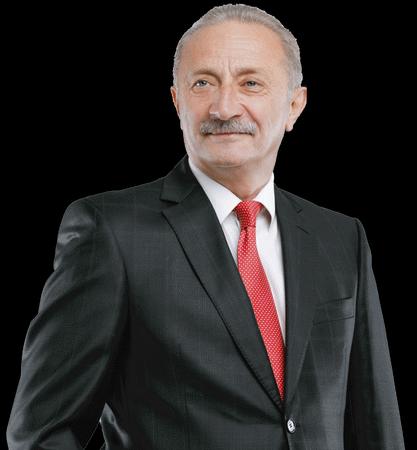 Başkan Atabay'dan emniyet ve sağlık çalışanlarına teşekkür