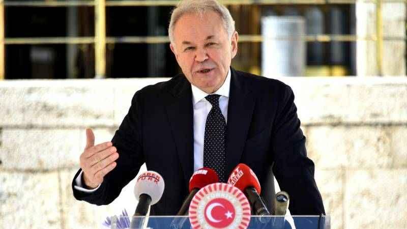 """İYİ Partili Sezgin, """"Büyük Menderes ekosistemi bir faciayla karşı karşıya"""""""