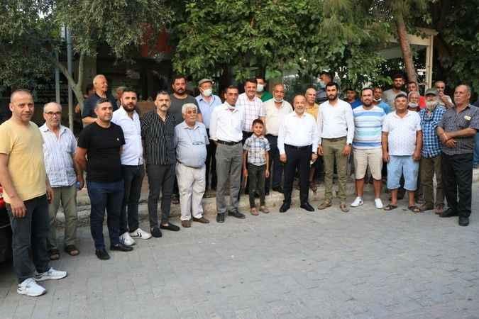 Balat mahallesindeki balıkçıların sorununa çözüm bulundu
