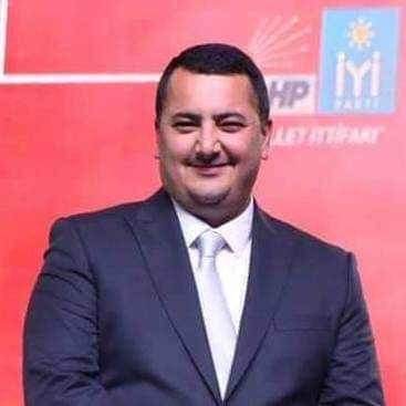 KEGEV'in yönetim kurulu üyeliğine Alkış seçildi