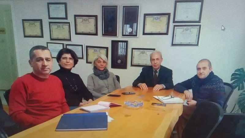 Karacasu Vakfı kongresini yaptı