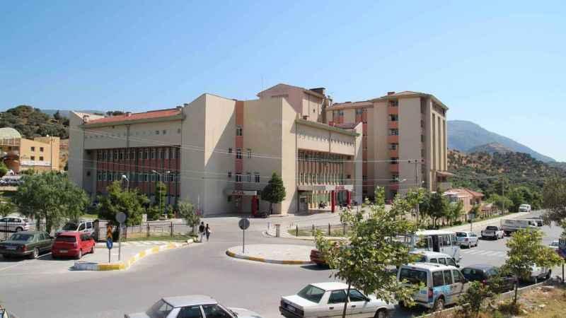 Aydın'da acı kaza; 1 ölü