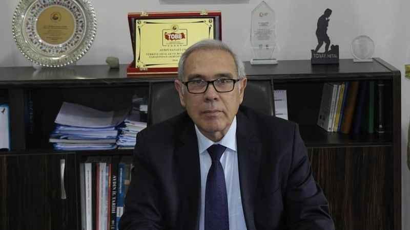 Aydın'da kamu-üniversite-sanayi iş birliği toplantısı düzenlenecek