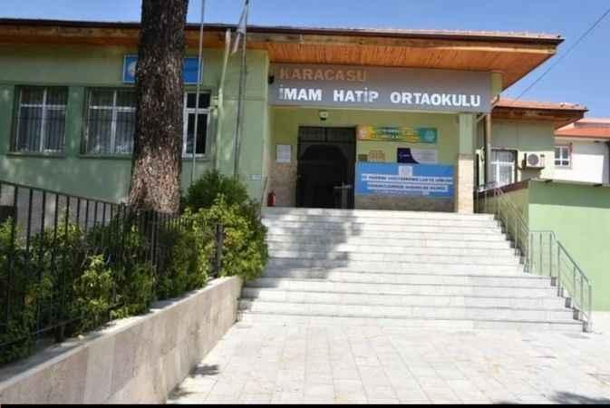 Karacasu İHO,  Ata Tohumu projesiyle hibe almaya hak kazandı